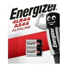 Energizer Baterie 6V A544 ENERGIZER 2ks (blistr)