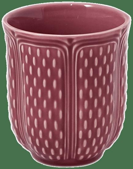 Gien PETITS CHOUX šálek na čaj ROSE PIVOINE