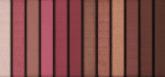 Rimmel Paletka 12 očných tieňov MagnifEyes (Eyeshadow Palette) 14,16 g