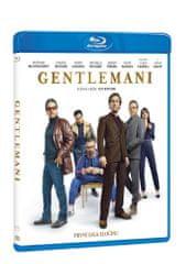 Gentlemani - Blu-ray