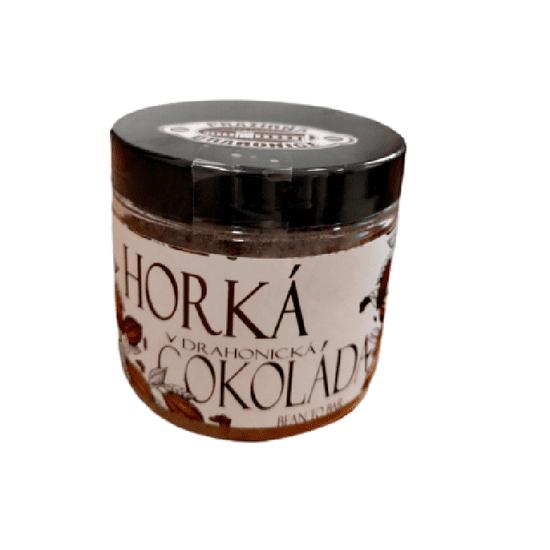 Pražírna Drahonice Horká čokoláda 70%