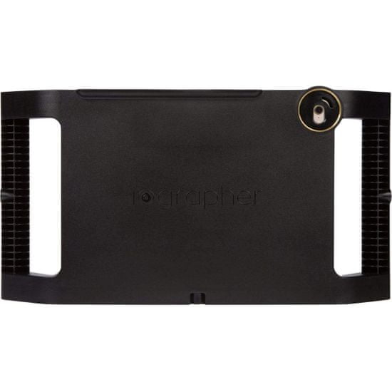 iOgrapher iOgrapher pro iPad Mini 4
