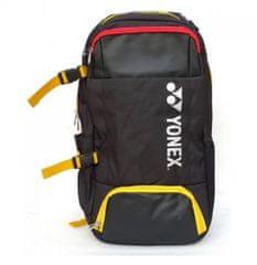 Yonex Active nahrbtnik L82012, črno rumen