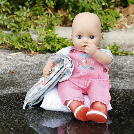Baby Annabell Souprava do deště, 43 cm