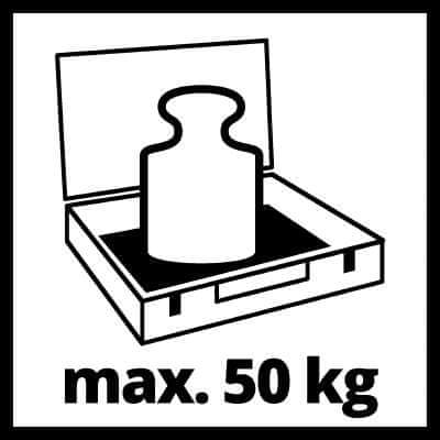 Einhell kovček za PXC orodje E-Box L70/35 (4530054)