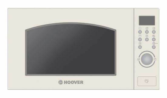Hoover Mikrovlnná trouba HMG 20 GDFWA - zánovní