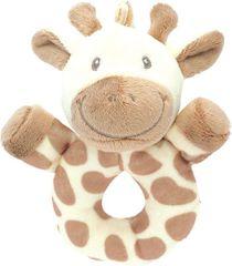 My Teddy Moje žirafa - kulaté chrastítko