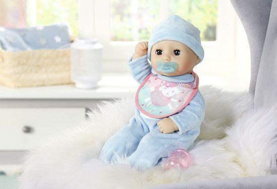 Baby Annabell Little Sada na krmení panenky, 36 cm