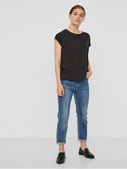 Vero Moda Ženska majica VMAVA 10187159 Black