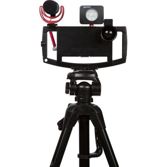 iOgrapher iOgrapher pro iPhone 6+,7+ a 8 Plus