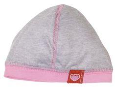 Zapf Creation Dolly modna kapa, 38-46 cm, siva