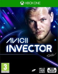 Wired Productions AVICII Invector igra (Xbox One)
