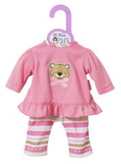 Zapf Creation Dolly Moda Pyžamo, 30 cm