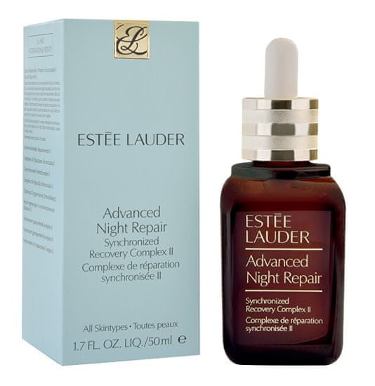 Estée Lauder Intenzivni nočni serum za obnovo kože Advanced Night Repair Synchronized Recovery Comlex II