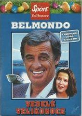 Veselé Velikonoce (Belmondo) - DVD pošetka