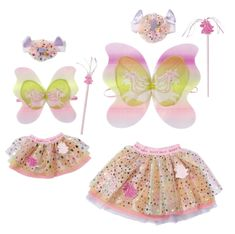 BABY born »Samorog« oblačila za lutko in punčko