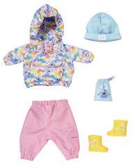 BABY born Oblečení na procházky s pejskem, 43 cm