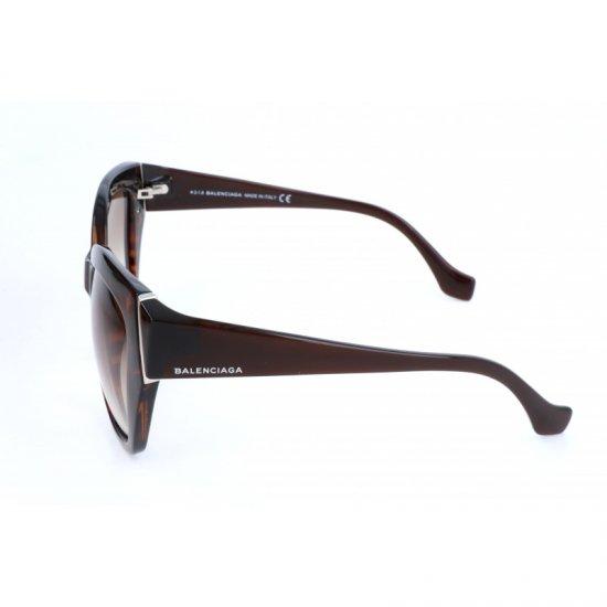 Balenciaga sluneční brýle SUN BA0099 52P 57 17 135