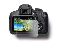 easyCover ochranné sklo na displej pre Nikon D3200/D3300/D3400/D3500 (GSPND3400)