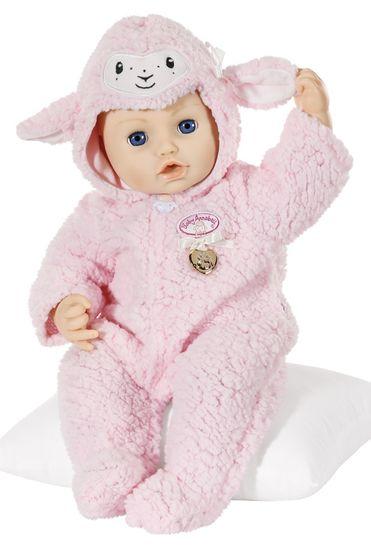 Baby Annabell Overal ''Ovečka'' Deluxe, 43 cm