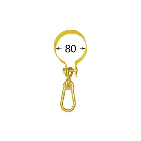 DOMAX Uchytenie hojdačky - MHO 80