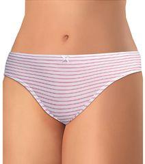 Andrie PS 2777 dámské kalhotky Barva: fialová, Velikost oblečení: S