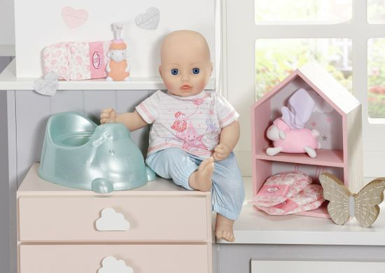 Baby Annabell Sada s nočníkem