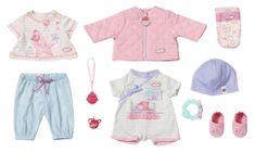 Baby Annabell Sada oblečení
