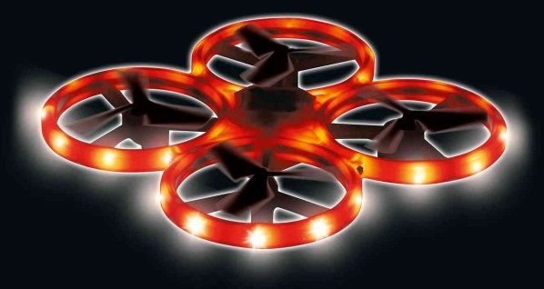 Carrera R/C Dron Carrera 503026 Motion Copter