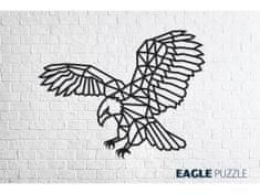 EWA ECO-WOOD-ART Nástěnné puzzle Orel