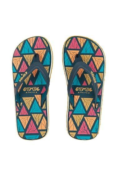 Cool Shoe ženski natikači E.S Chop Leaf