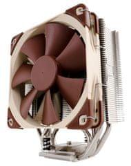 Noctua NH-U12S procesorski hladilnik z ventilatorjem, 120mm