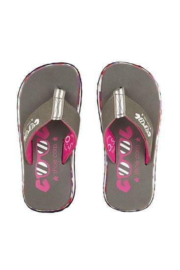 Cool Shoe ženski natikači Eve Slight Gray