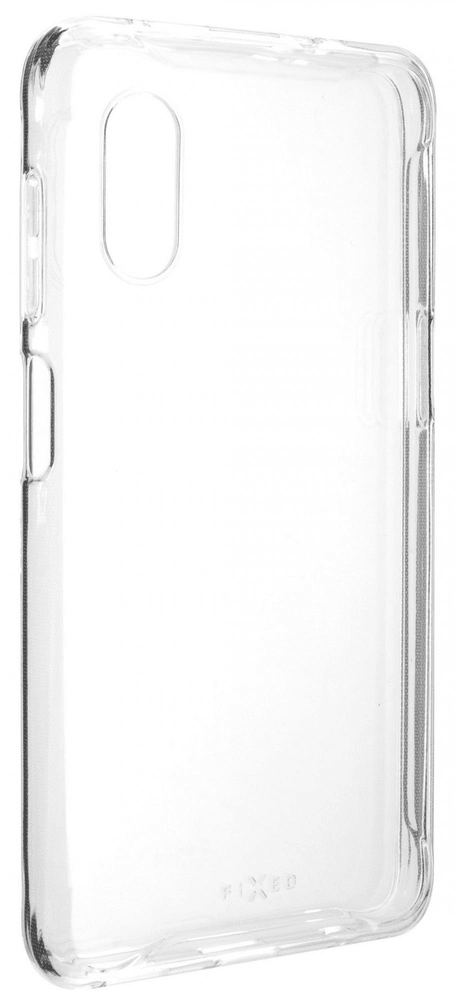 FIXED TPU gelové pouzdro pro Samsung Galaxy Xcover Pro FIXTCC-502, čiré