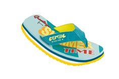 Cool Shoe ženski natikači Eve Summer 35-36, modri