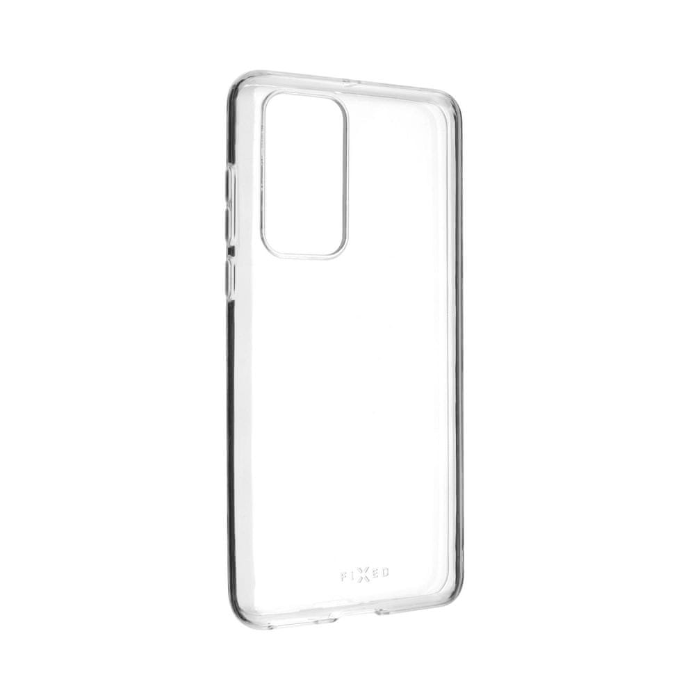 FIXED TPU gelové pouzdro pro Huawei P40 Pro FIXTCC-504, čiré