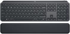 Logitech MX Keys Plus brezžična tipkovnica