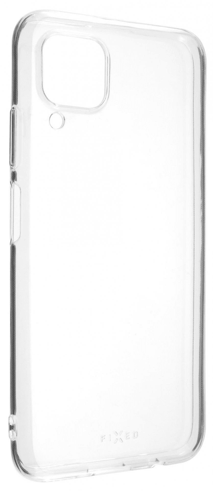 FIXED TPU gelové pouzdro pro Huawei P40 Lite FIXTCC-505, čiré