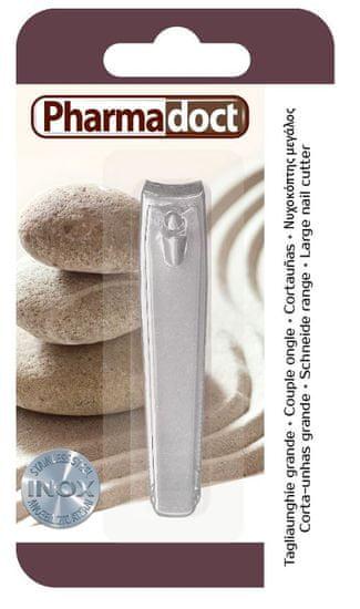 Pharma ščipalka za nohte na nogah Pharmadoct