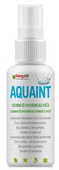 Aquaint 100 % ekologická čistiaca voda 50 ml