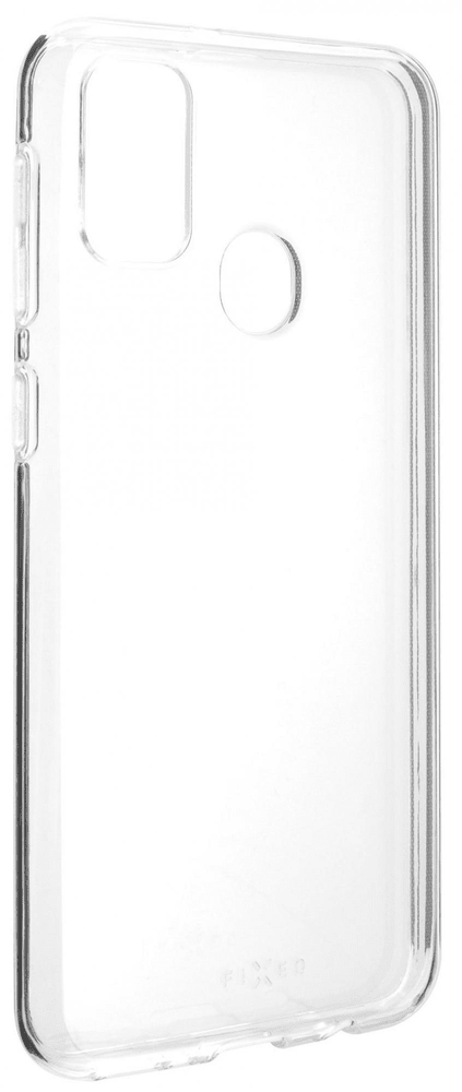 FIXED TPU gelové pouzdro pro Samsung Galaxy M21 FIXTCC-537, čiré - rozbaleno