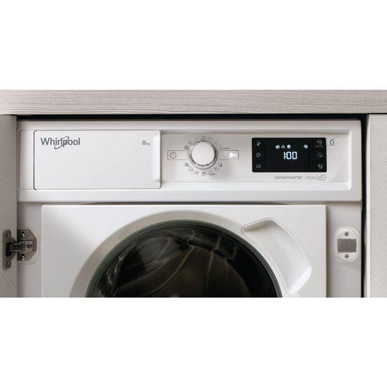 Whirlpool pračka BI WMWG 81484E EU + 10 let záruka na motor