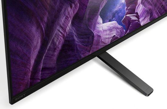 Sony KE-55A8 4K UHD OLED televizor, Android TV