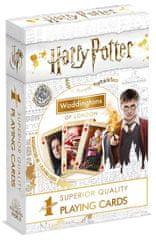 Winning Moves Waddingtons Herné karty: Harry Potter