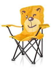 Happy Green Detské kreslo, medveď (502062)