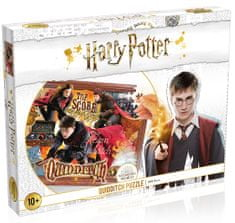 Winning Moves puzzle Harry Potter: Quidditch 1000 elementów