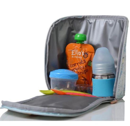 PacaPod Termo torba – mono karta