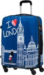 American Tourister Alfa Twist - Take Me Away Mickey London