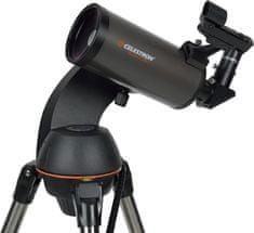 Celestron NexStar SLT 90 MAK (22087)