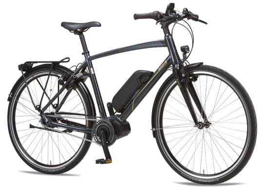 Dutch ID rower elektryczny męski Dutch ID Urban N8 Gents 53 cm